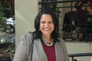 Diputada Minou Tavárez