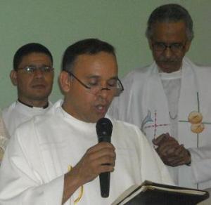 Padre David Pantaleon