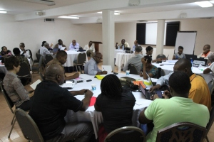Representantes de la sociedad civil de ambos países fijaron posición