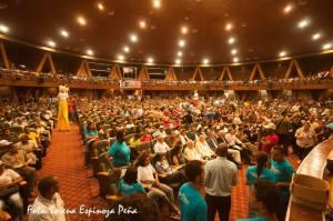 """Dominicanos por Derecho y el Comité de Solidaridad organizaron """"Abrazos Solidarios"""""""