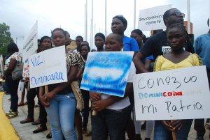 CONDOR apoya con su oración a los/as dominicanos/as de ascendencia haitiana.