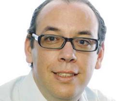 Eduardo Jorge Prats, abogado constitucionalista.