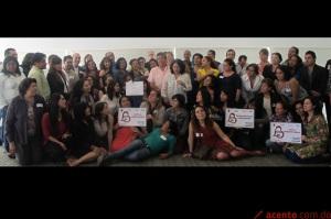 El Colectivo Migraciones para Las Américas se reunió en México el 25 y 26 de marzo de 2014