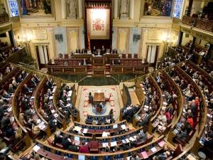 Congreso de los Diputados de España