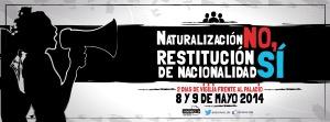 FB banners RECONOCIDO 2dias frente al palacio 8 y 9 de mayo de 2014-01