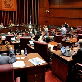 Proyecto favorece a desnacionalizados será convertido en ley estemiércoles