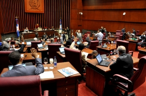 Senado de RD