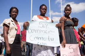 Stateless people in Dominican Republic hope to regaincitizenship