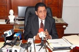 César Pina Toribio, Consultor Jurídico del Poder Ejecutivo