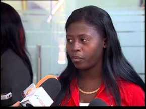 Juliana Deguis participará en foro internacional. Red Jacques Viau rechaza campaña detergiversación
