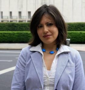 Erika Guevara