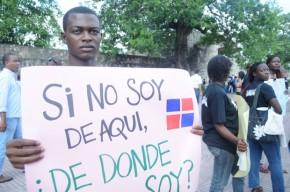 Decepción ante fracaso de plan de registro y falta de voluntad política del Estadodominicano