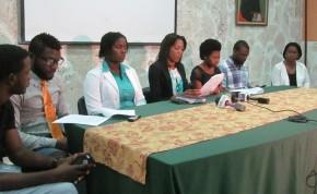 Movimiento Reconoci.do desmiente dominicanos de ascendencia haitiana no acuden a lasoficialías