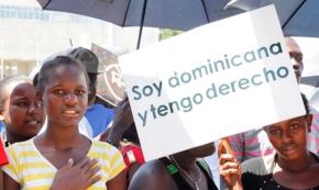 Relaciones públicas del gobierno  no alivia sufrimiento de dominican@s denacionalizados
