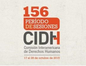 Derecho a la nacionalidad y situación de comunidad LGTB en RD serán temas debatidos en audiencias CIDH