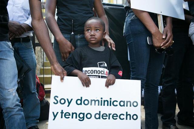 Soy Dominicano y Tengo Derecho