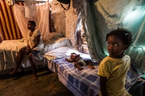 Born Dominican, but Locked Out by Haitian Roots and Lack ofID