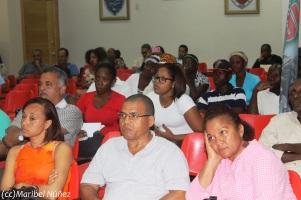 Panel Apatridia como efecto Sentencia 168-13 Publico Asistente (3)
