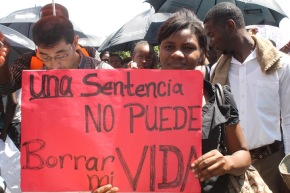 Informe CIDH: Oportunidad de avanzar en el diálogo a la restitución plenade derechos de dominicanos de ascendenciahaitiana