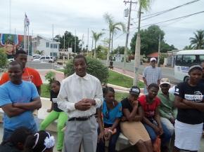 COMPARTIR   Informe EE.UU destaca violaciones a DD.HH de personas dominico-haitianas y LGBTI enRD