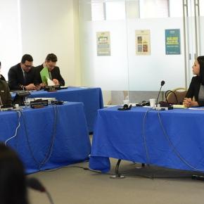 Comisión Interamericana de Derechos Humanos reclama al Estado Dominicano reconocimiento de discriminación racial estructural en elpaís