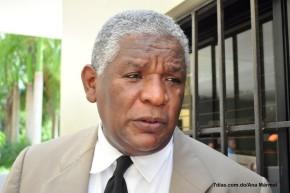 CNDH-RD  Y MOSCTHA se desvinculan de declaraciones de WilliamCharpantier
