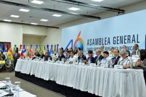Previo asamblea OEA: Sociedad civil pide erradicar apatridia en América, expresan preocupación por situación dominicanos de ascendenciahaitiana
