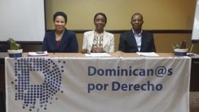 """""""HABLEMOS"""" una campaña por los derechos humanos de dominicanos de ascendenciahaitiana"""
