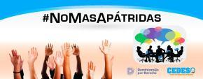 Dominicanos por Derecho realiza Parada Cívica frente al TribunalConstitucional