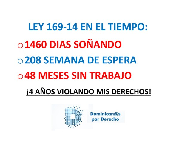 LEY 169
