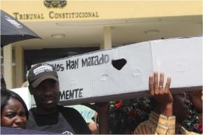 El caso dominicano es parte de una serie de podcasts realizados por el Instituto sobre Apatridia eInclusión
