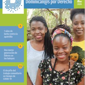DXD: Hora de abrir un nuevo capitulo a la democracia dejando atrás discriminación institucionalizada