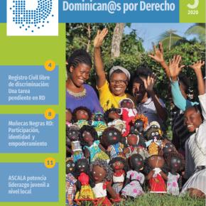 Registro Civil libre de discriminación: Una tarea pendiente enRD