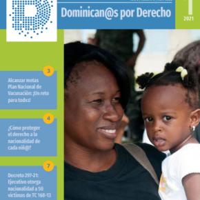 Boletín Dominican@s por Derecho Abril2021